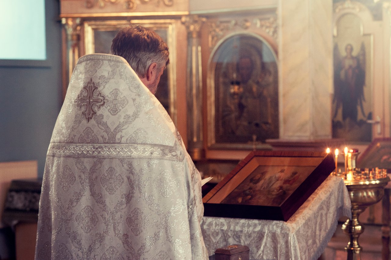 priest, church, religion