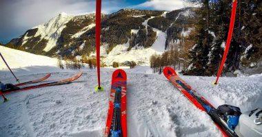 ski resort hungary