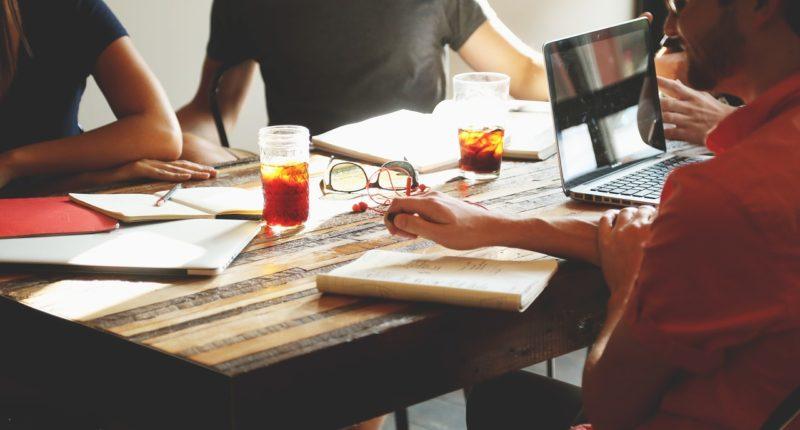 startup team business