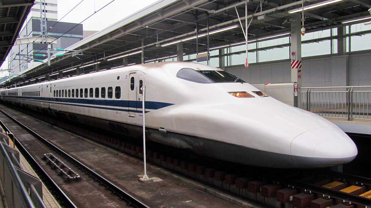 train super rapide