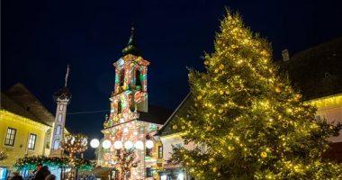 Advent Christmas Szentendre