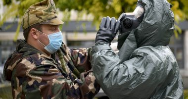 Coronavirus Hungarian soldiers to help out in 93 hospitals from today