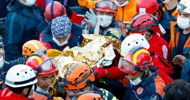 Earthquake death toll rises to 79 in Turkey