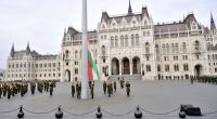 Today Hungary marks 1956 anniversary, national day of mourning