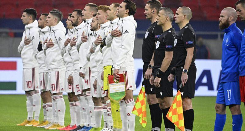 Hungary-national-team