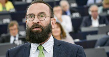 MEP szájer fidesz