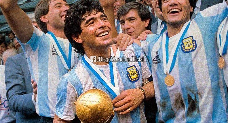 Maradona Hungary trainer