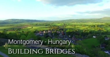 Montgomery Hungary Building Bridges