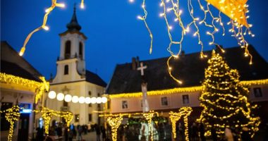 Szentendre Christmas Advent