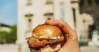 bestia hamburger