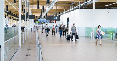budapest airport line
