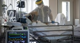 coronavirus in Hungary 2020 hospital