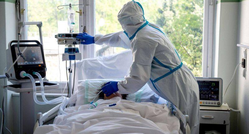 coronavirus treatment in hungary