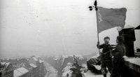 1945 fortepan_soviet army budapest communism