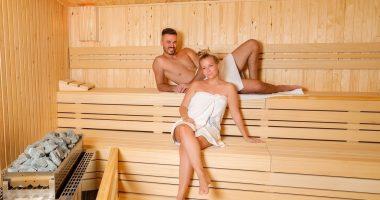 harkany bath sauna