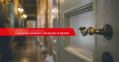 hungarian national museum