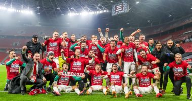 hungary qualify to euro 2020