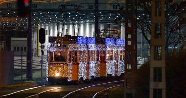 light tram budapest