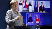 merkel eu leaders