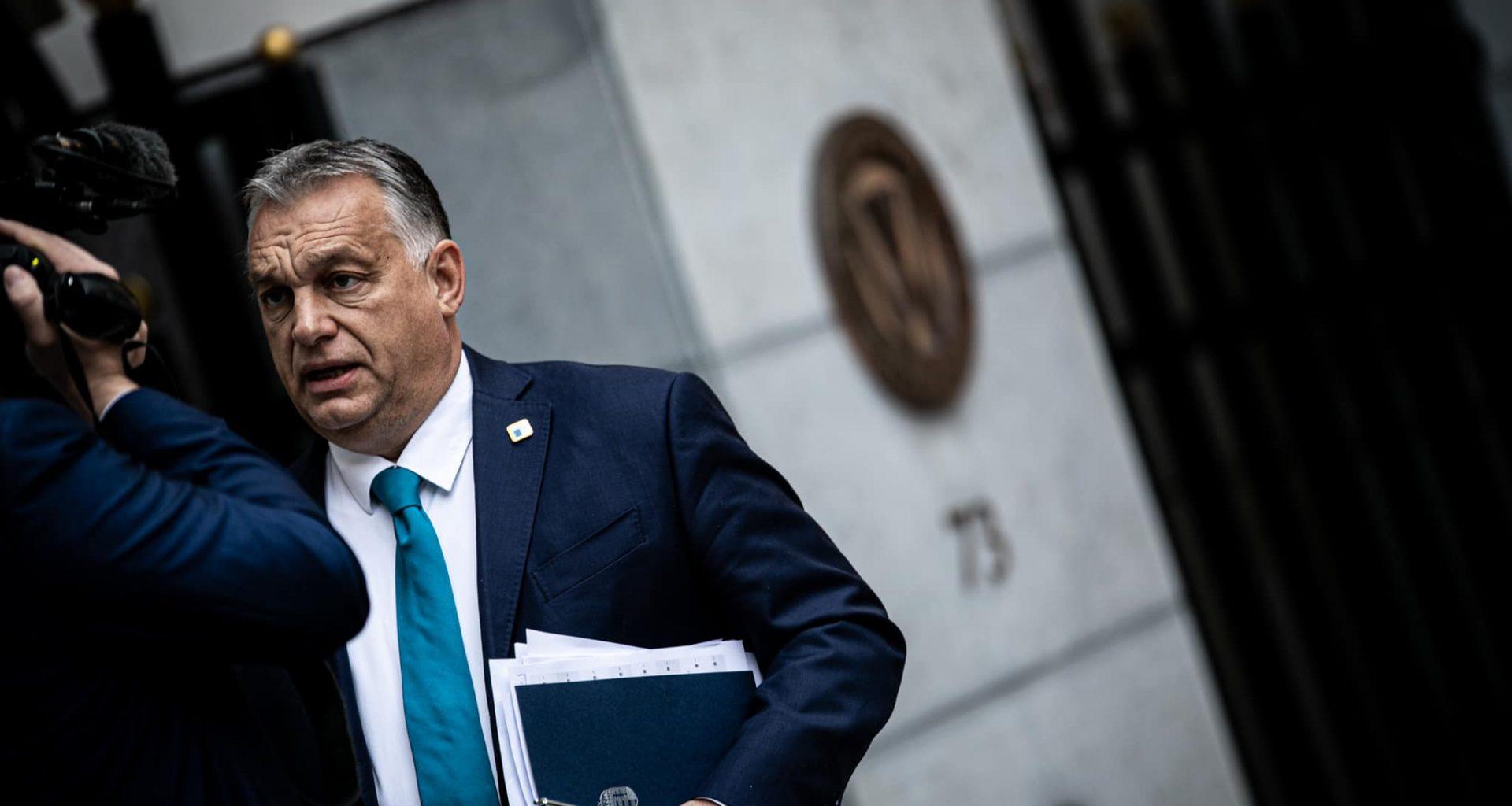 orbán eu