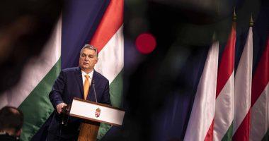 orbán viktor press conference