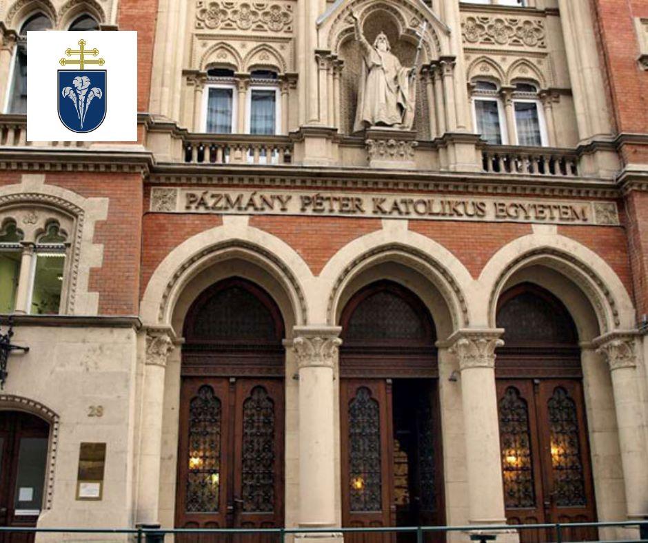 Pázmány Péter Catholic University