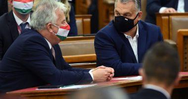 parliament-Hungary-Semjén-Orbán