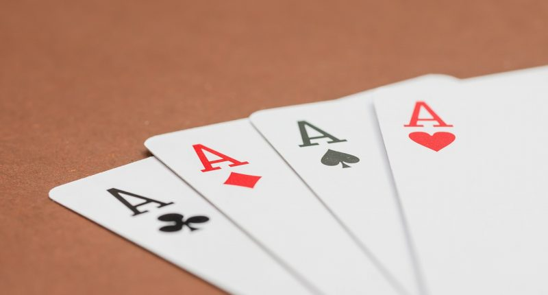 poker-play cards