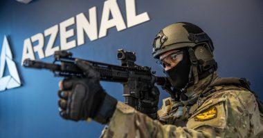 Hungary to make sniper rifles.