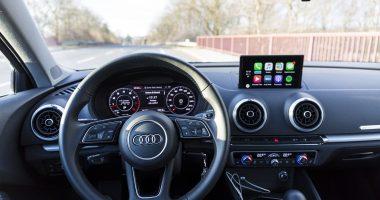 Android Auto Autó Kocsi Műszerfal Dashboard Audi