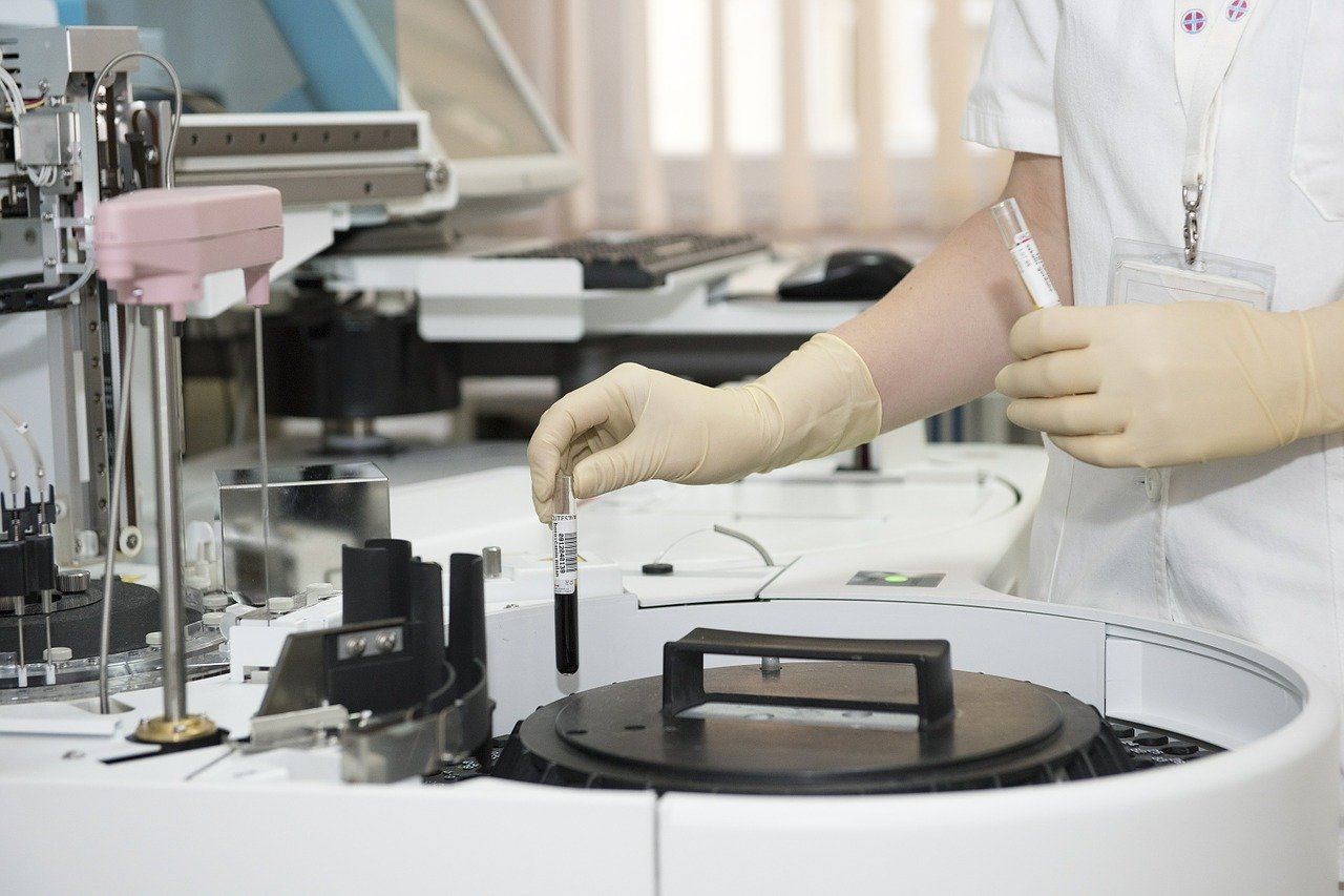 Laboratory Research Kutatás Laboratórium Doctor Doktor Orvos
