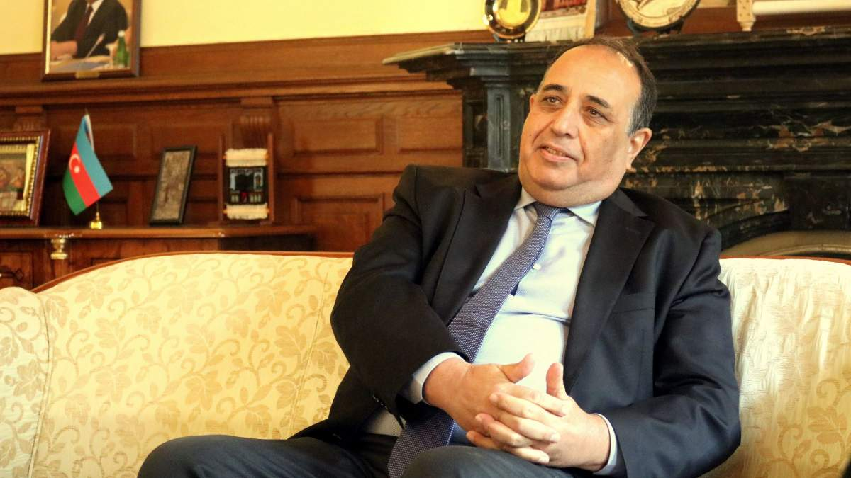 Nagorno-Karabakh: Why did the war break out? What happens next? - The Azerbaijani Ambassador in Budapest answers - Exclusive interview