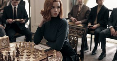 anya taylor joy chess queens gambit