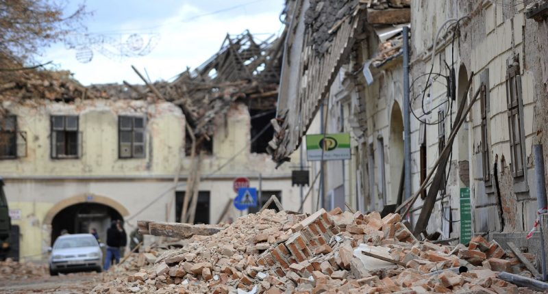 croatia-earthquake