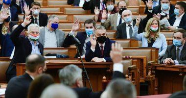 fidesz-parliament-hungary