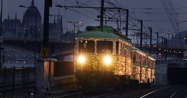 hév-christmas-budapest