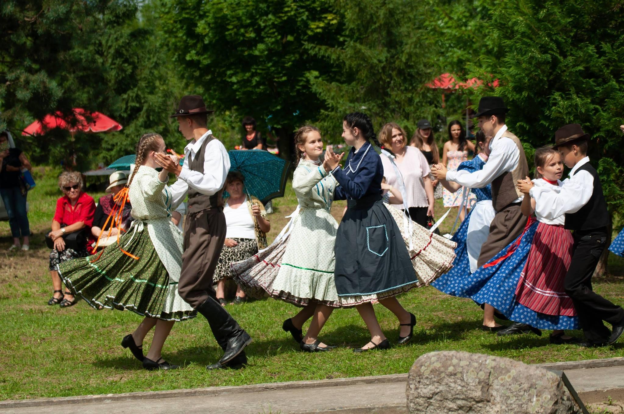 hungarians in ukraine