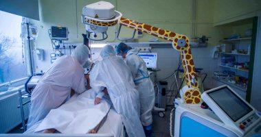 hungary coronavirus doctors
