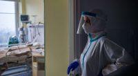 hungary nurse hospital