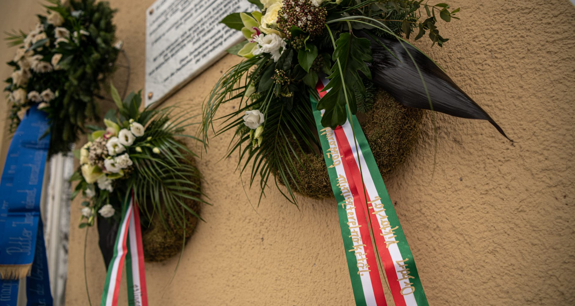 this day an official state day of remembrance of the deportation and expulsion of ethnic Germans