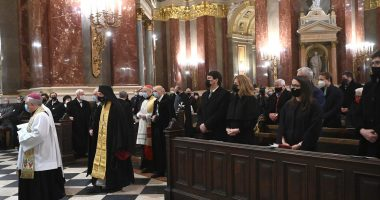 Ecumenical prayer week starts in Hungary