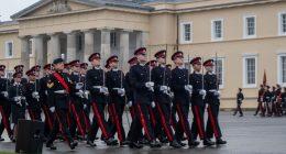 Hungary military United Kingdom