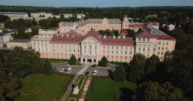 SZIE gödöllő Szent István University agriculture hungary picture