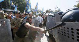 Ukraine Hungary conflict