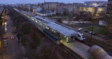 railway station - Zugló