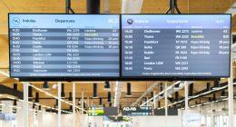 budapest airport hungary