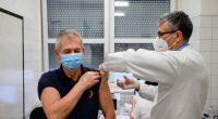 coronavirus vaccine hungary