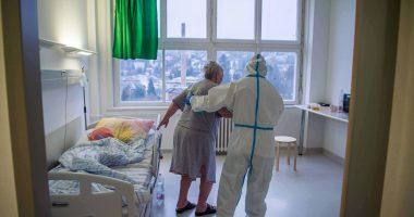 hungary coronavirus elderly