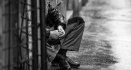 homeless budapest image