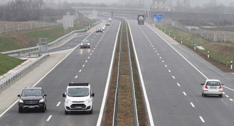 hungarian road